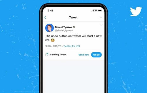 Twitter launched its Twitter Blue subscription service