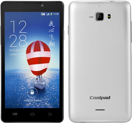 Coolpad 8297 Universal Firmware 100% Tested