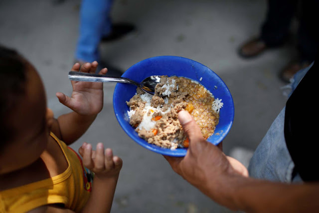 Presidente de Invelecar asegura que la provisión de alimentos en el país no supera los 40 o 60 días