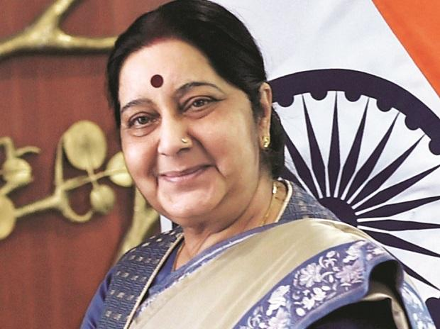 Biography of Sushma Swaraj in Hindi - Former Politician Leader of BJP | Hinglish Posts