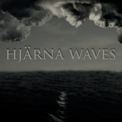 Hjarna Waves - Hjarna Waves - Album Download, Itunes Cover, Official Cover, Album CD Cover Art, Tracklist