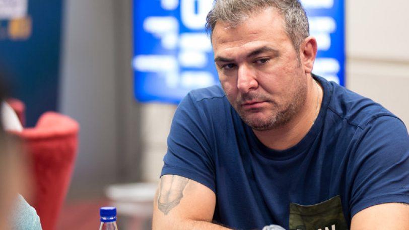 Δείτε πόσα κέρδισε σε ευρωπαϊκό τουρνουά πόκερ  ο Αντώνης Ρέμος