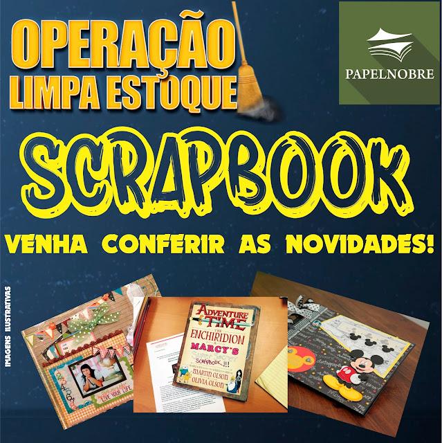 scrapbook papelnobre