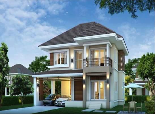 2 storey houses designs philippines House interior