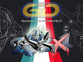 Gundamdipendente