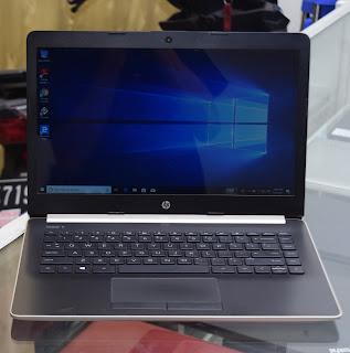 Jual Laptop HP 14-cm0094AU AMD-E2 14-Inch Malang