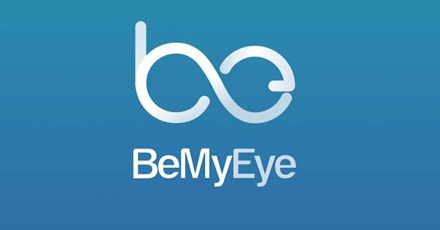 BeMyEye - Gana dinero haciendo misiones con el móvil