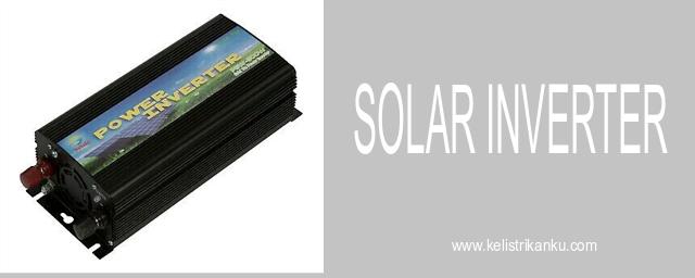 solar jenis-jenis Inverter