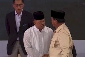Capres 2024 Gatot Nurmantyo Bersinar, Prabowo Tak Dianggap