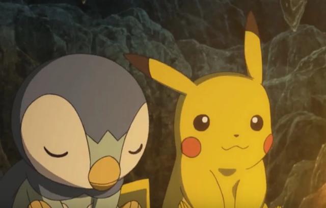 Los remakes de Pokémon Diamante y Perla cobran fuerza con este rumor, ¿protagonistas en la película?
