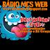 #610 Distúrbio MCs Web
