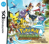 Rom Pokemon Ranger Guardian Signs NDS