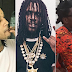 "Ouça ""High Off Gun Powder"", novo single do Fredo Santana com Kodak Black e Chief Keef"