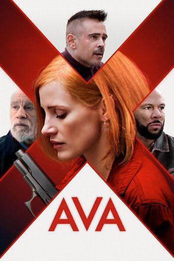 AVA (2020) 480p,720p Download Full Movie in English Index