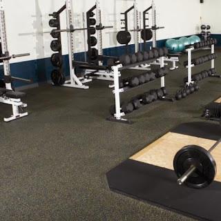 Greatmats Rubber Flooring Exercise Mats Budget