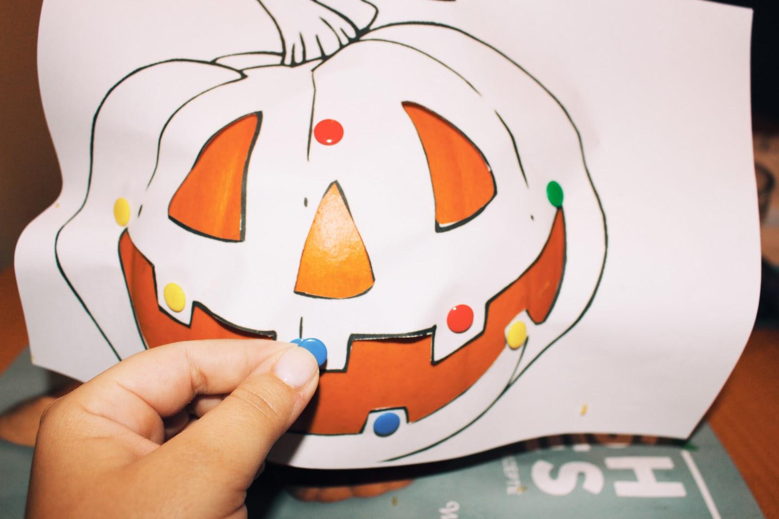 Berühmt Süße Halloween Kürbis Schablonen Bilder - Malvorlagen-Ideen ...