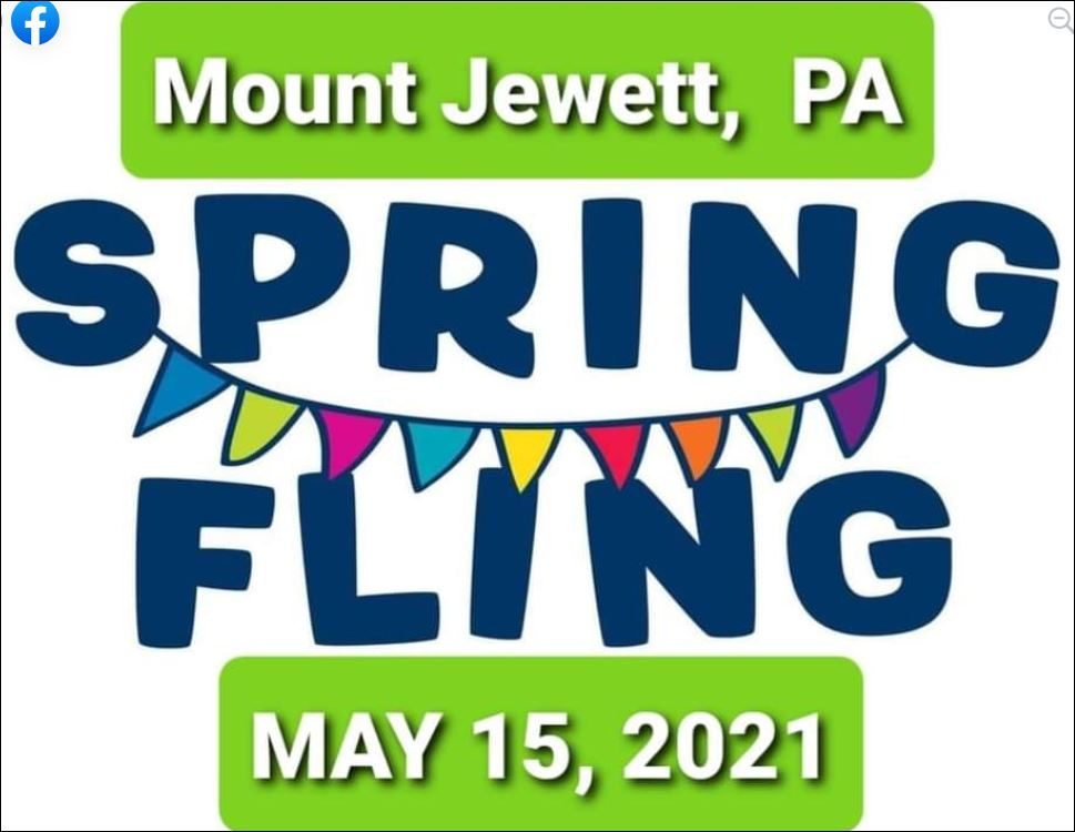 5-15 Spring Fling, Mt. Jewett