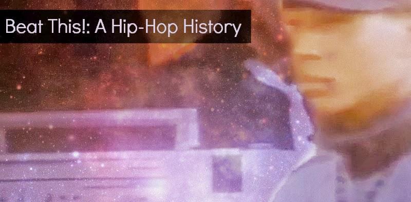 Beat This!: A Hip-Hop History | Oldschool Dokumentarfilm über die HipHop Kultur von 1984
