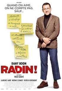 Radin! - Škrtica 2016 Recenzija Filma