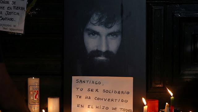 La Justicia de Argentina ordena continuar la investigación sobre la muerte de Santiago Maldonado