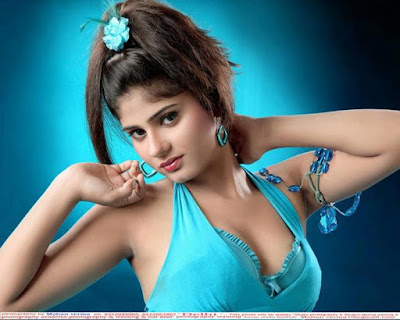 Neha Shree Hot Photo