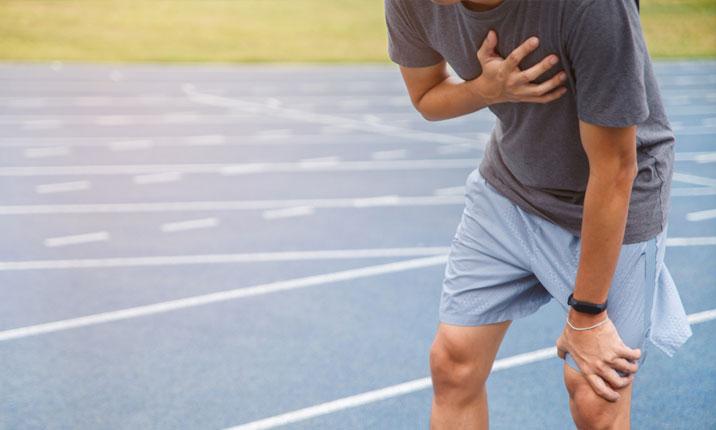 Αιφνίδιος καρδιακός θάνατος και προ-αθλητικός έλεγχος, ενημέρωση από την  Ελληνική Καρδιολογική Εταιρεία - THERMISnews.gr