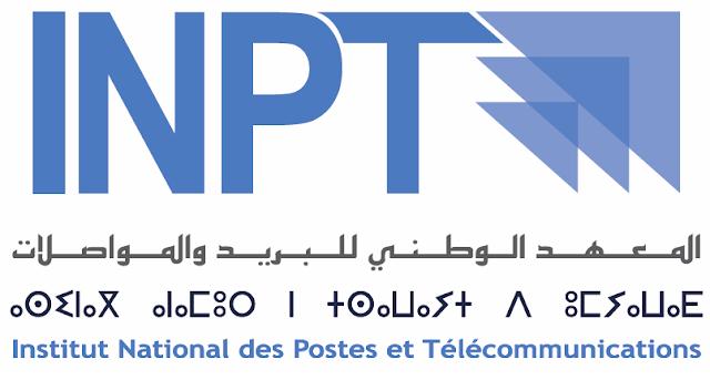 Avis concours d'accès au cycle Ingénieurs d'Etat de l'INPT Rabat 2020