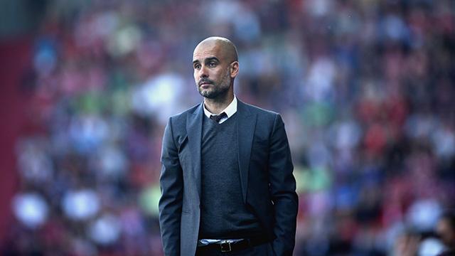 Guardiola Beri Dukungan Untuk Mantan Klubnya di Liga Champions