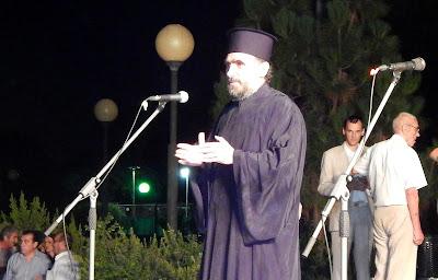 """Πανελλήνιο βραβείο λογοτεχνίας για το 2016 στον Θεσπρωτό π. Ηλία Μάκο  Από την Ένωση Ελλήνων Λογοτεχνών στην κατηγορία """"Χρονικό-Μαρτυρία"""""""