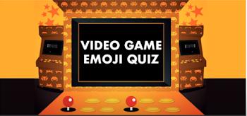 video game emoji quiz answers 100% score