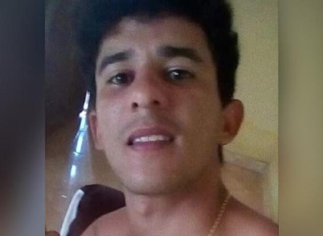 INVADIU RESIDENCIA E ASSASSINOU MATEUS COM VÁRIOS TIROS EM MIGUEL CALMON (BA)