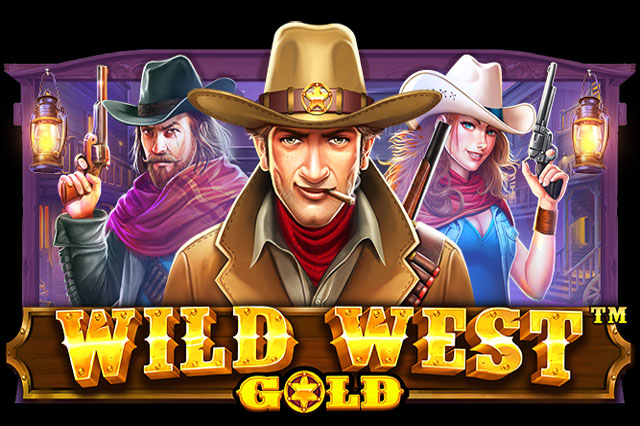 ULASAN SLOT PRAGMATIC PLAY WILD WEST GOLD