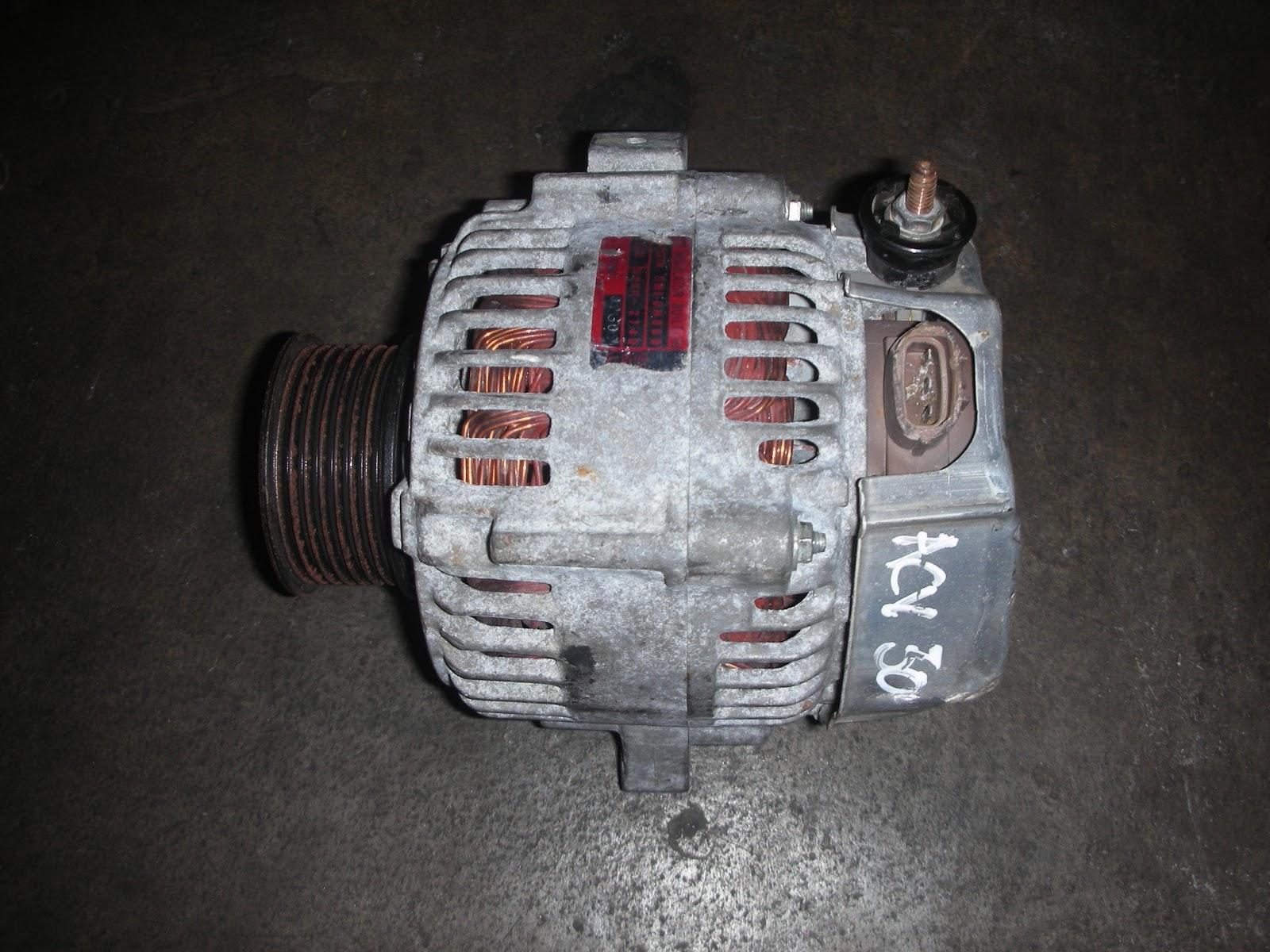 Automotive Spare Parts Best Deal December 2012