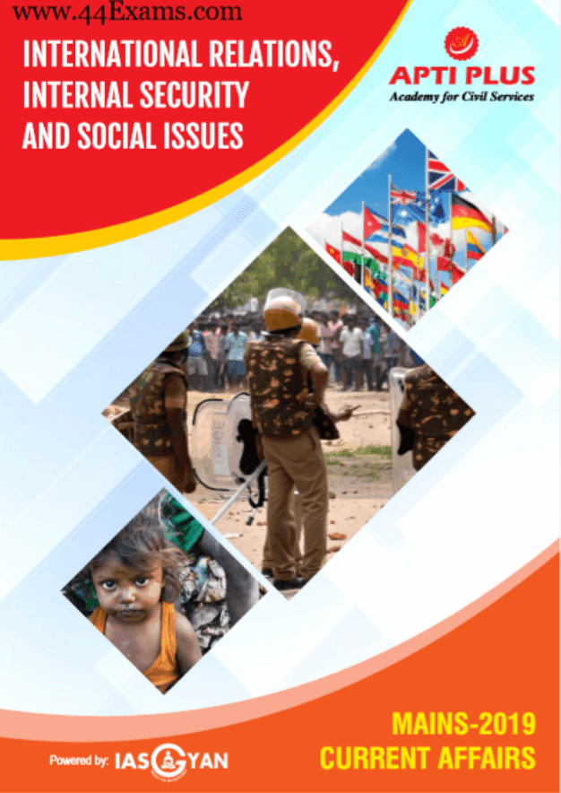 Apti-Plus-International-Relations,-Internal-Security-and-Social-Issues-Current-Affairs-2019-For-UPSC-Exam-PDF-Book
