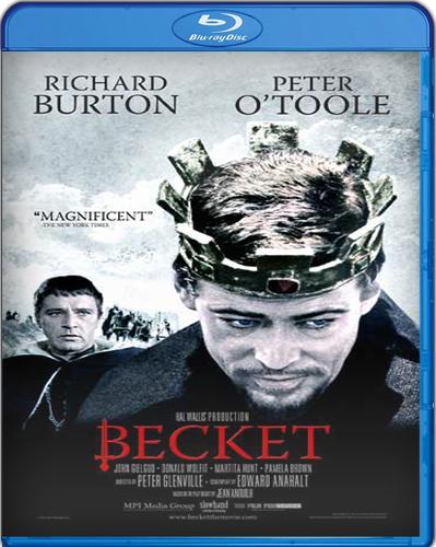Becket [BD25] [1964] [Latino]