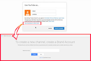 Make YouTube channel in easy steps
