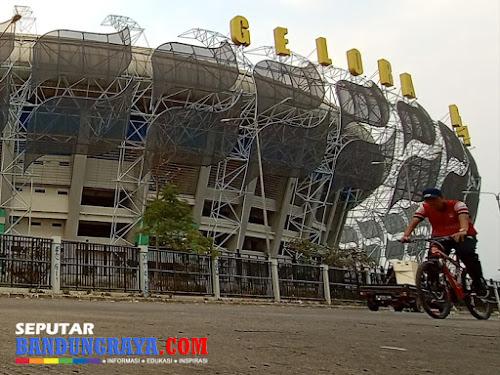 stadion gbla bandung