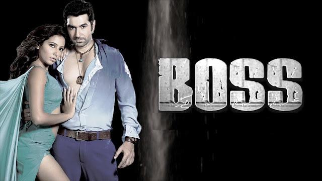 Boss: Born To Rule (2013) Kolkata Bengali Movie HDRip