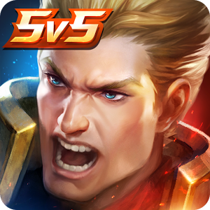 Arena of Valor Apk 1.16.3.1 Terbaru