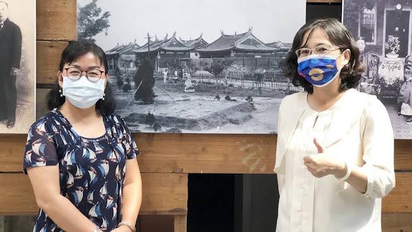 鹿港影像展「追尋老時光」 珍貴影像重現彰化歷史風貌