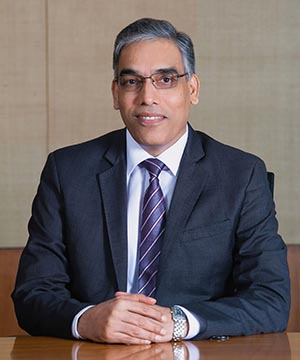 PC Kandpal, MD and CEO, SBI