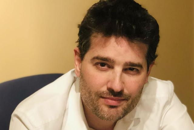 Γ. Μανιάτης: «Η Αργολίδα της Αριστείας: Στέλιος Γ. Μιχαλόπουλος»
