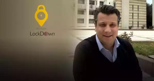 Δερμιτζάκης: «Το lockdown απέτυχε - Δεν μπορούμε να το εξηγήσουμε - Δεν ξέρουμε που βαδίζουμε»