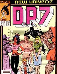 Read DP7 comic online
