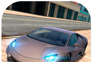 Extreme Car Driving Simulator 2 Apk Mod v4.18.21 Free Download for android