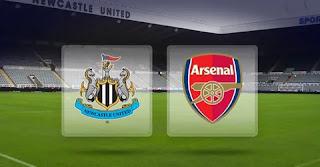 Арсенал – Ньюкасл Юнайтед где СМОТРЕТЬ ОНЛАЙН БЕСПЛАТНО 18 января 2021 (ПРЯМАЯ ТРАНСЛЯЦИЯ) в 23:00 МСК.
