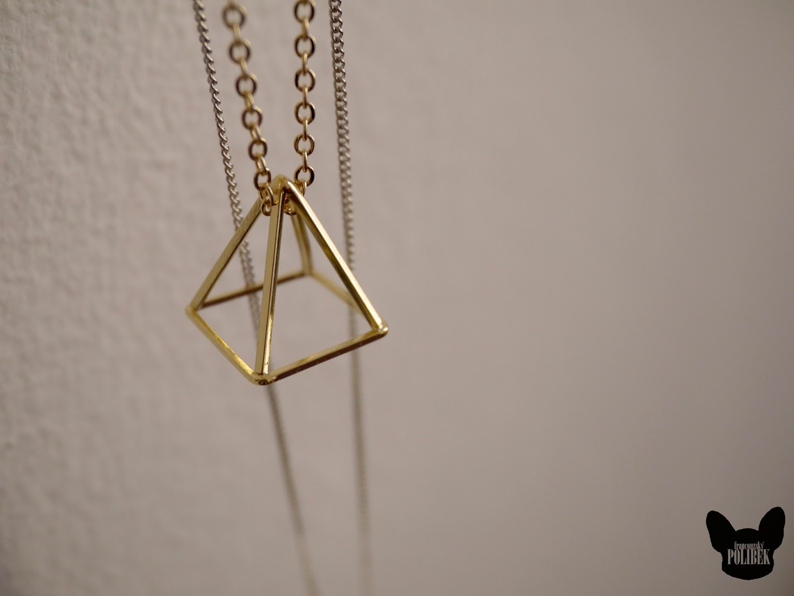 náhrdelník HM