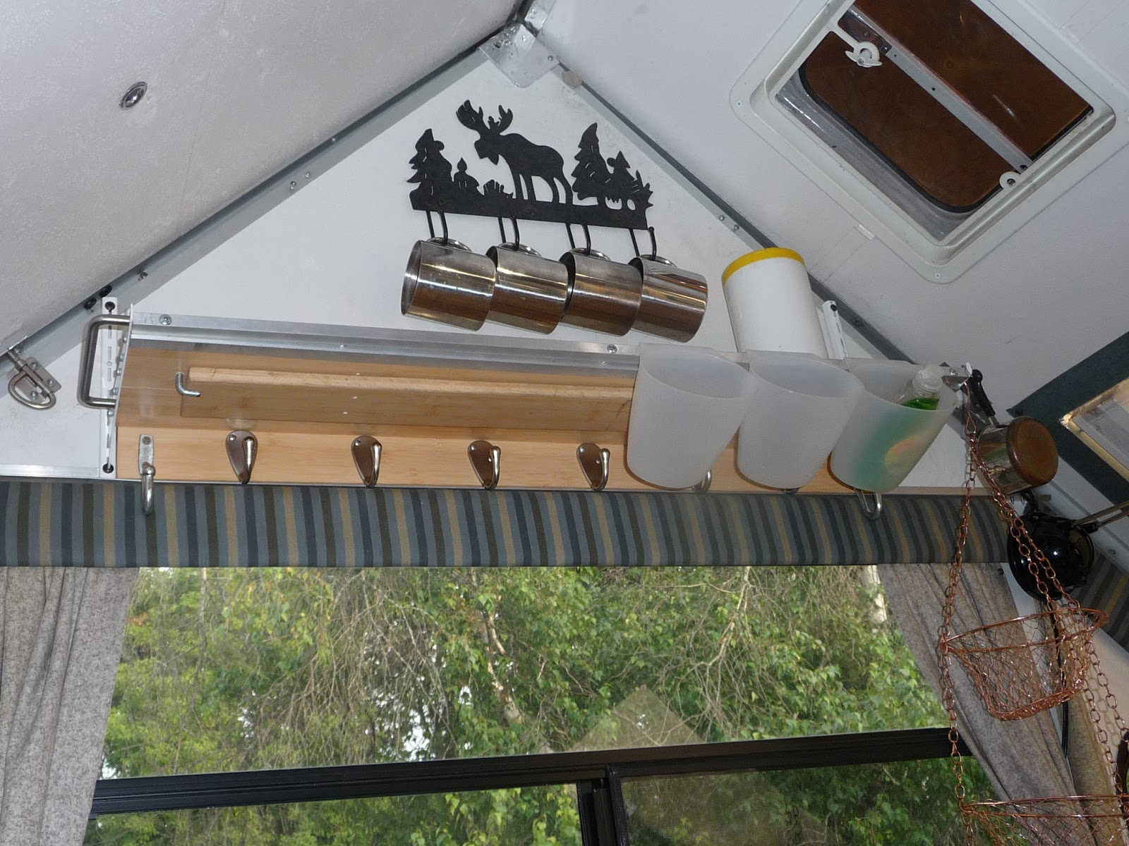 Awnings, Ideas | Dave (TheOleGuy) and Nancy's Aliner