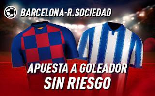sportium Promocion Barcelona vs Real Sociedad 7 marzo 2020