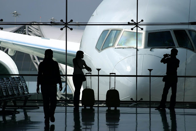 aviation analysis covid-19